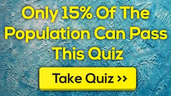 Can you take on this quiz thinking it's a piece of cake? Challenge yourself even if you feel that you cannot pass it! - Find more Awesome Quizzes here http://theQuizMania.com/
