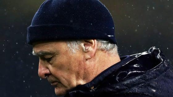 Should Leicester City sack Claudio Ranieri?