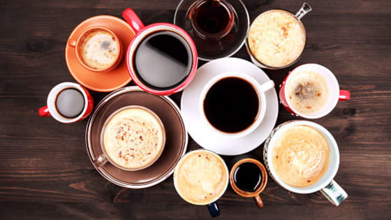 Everyone has their own individual personality, right? Right. The law of coffee has determined all personalities can be grouped into four basic types. Play to find out what type of coffee you are.