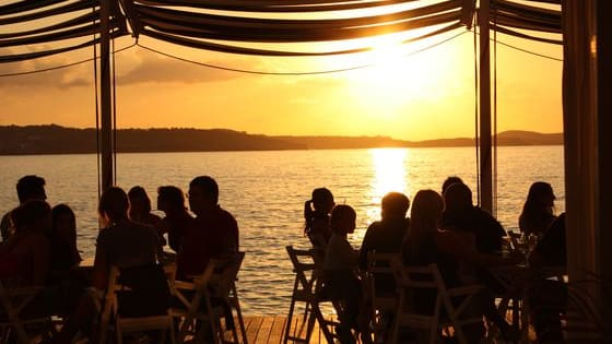 Do you watch the sunset at Cafe del Mar or day party at Space? Find out which Ibiza club you are with this quiz! www.trazeetravel.com