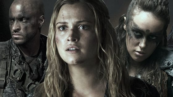 Do you belong with the Sky people or the Grounders? Find out with this quiz!
