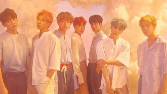 Do you know BTS' lyrics inside and out? See if you can match these English translations of their lyrics with the songs they're from.