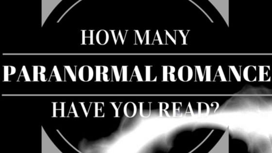 One of our guilty pleasures is a good 'ole paranormal romance, and no one does it better than YA. But how many of these genre-defining titles have you actually read?