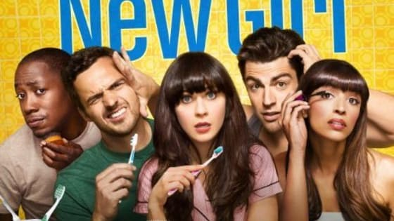 Find out which character you are from the hit show New Girl!