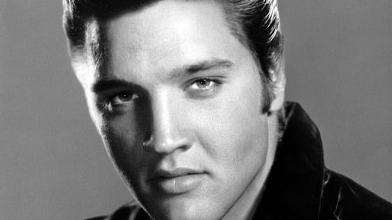 How well do you know Elvis facts.