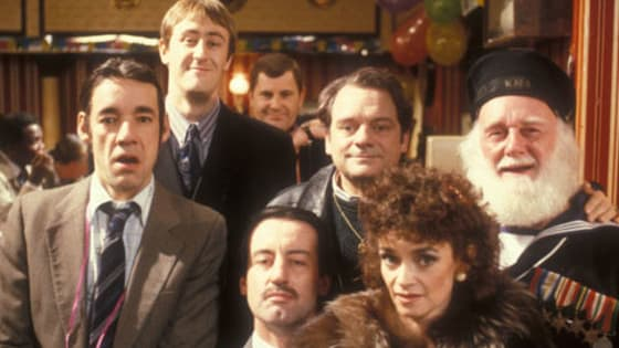 Right - how well do you know those Only Fools Christmas specials?  Let's find out...