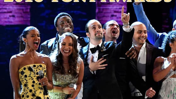 Here are 15 of the best moments from the 70th Tony Awards: