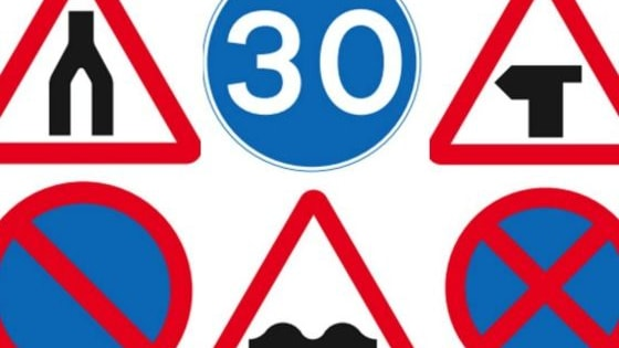 More than a third of UK drivers do not know the symbol which indicates the national speed limit, according to a survey.