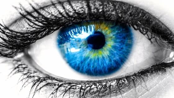 Many people say that one's eye color reflects their personality. Is it true?