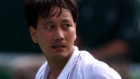 Test your knowledge on the career of Michael Chang.