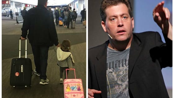 For the second year in a row, Peter Shankman is using his airline miles to help get strangers home to their families for the holidays. Here's how: