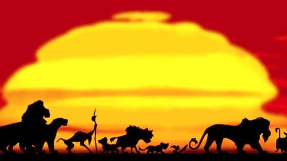 Will you be Simba, Nala, Kiara, Kovu, Timone, Pumbaa or Scar?
