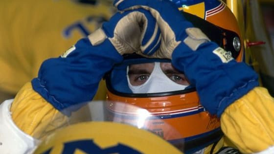 Huge accidents, helicopter crashes, freak incidents... these drivers had their F1 careers ended in an instant