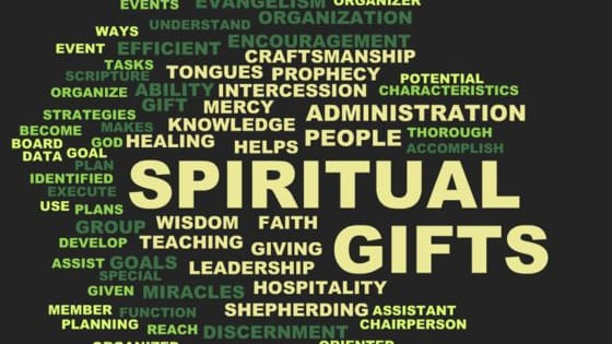 No matter who you are and where you come from, everyone has a spiritual gift they can use to serve the Lord. I hope that this quiz will nudge you in the right direction!