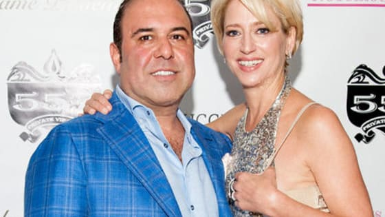 Dorinda Medley recently announced her plans to marry controversial boyfriend John Mahdessian, do RHONY fans think this is a good idea?
