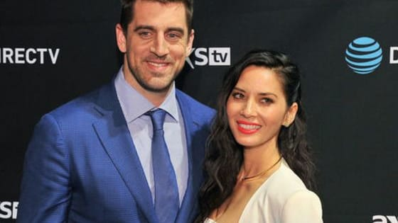 Hollywood heartthrob and superstar quarterback: a match made time and again throughout history.  In 2016, we've got the spectacular Rodgers and Munn to carry the flame for our generation.  But how well do you know the deepest, darkest facts about our favorite celeb couple?