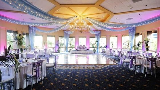 One of the most important elements of your party is the venue! Every girl has a setting that matches their personality and style. Perhaps we'll help you make up your mind!