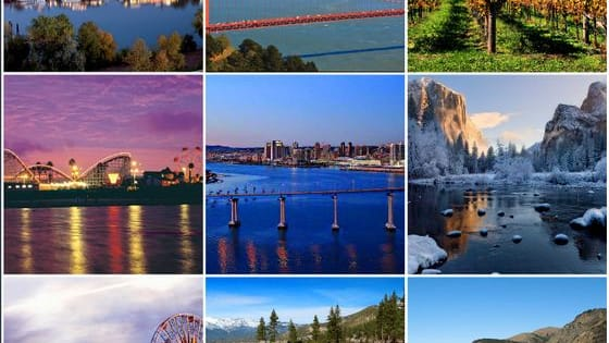 Find out which city in California you should live in!