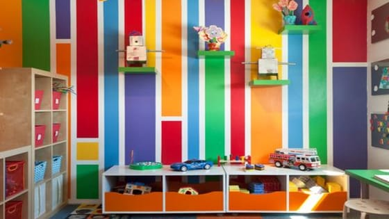 With spring cleaning right around the corner, spice up your room with a new color that reflects your personality!