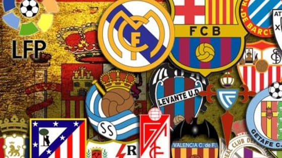 Predict the team to win La Liga 2015/16