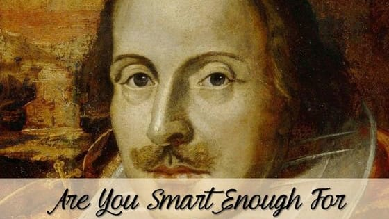 How many of these words and terms coined by the bard do you know?