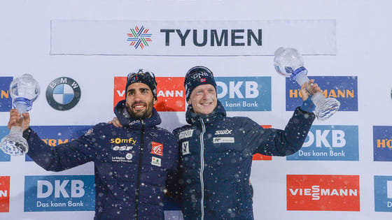 It has been long four months on the BMW IBU World Cup tour: an Olympic season full of drama, triumphs and failures, unexpected results and consistent dominators. Are you a passionate fan who has followed all the races or are you just a winter sports enthusiast who from time to time keeps an eye on biathlon? Accept the challenge and solve our trivia quiz to find out how well you followed 2017/18 season.