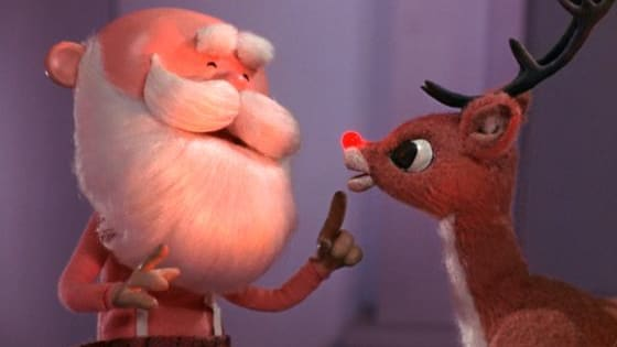 """Rudolph, the Red-Nosed Reindeer"" is a song written by Johnny Marks based on the 1939 story Rudolph the Red-Nosed Reindeer written Robert L. May, But Who Did It Better? Check out these great versions of this Holiday Classic. Be sure to visit and please Like: https: //www.facebook.com/NamethePlayer"