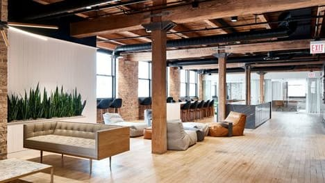 """If you are eyeing in your office at present period and supposing, """"that I need a change,"""" an office renovation may be exactly what the expert asked. The office renovation Singapore has various evident and not all that undeniable benefits."""