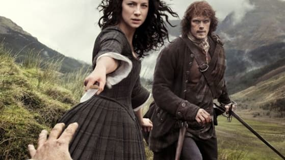 How well would you survive if YOU fell through some magical Scottish standing stones? Would you thrive like our leading Sassenach Claire or would you be unprepared for 18th century Scotland?