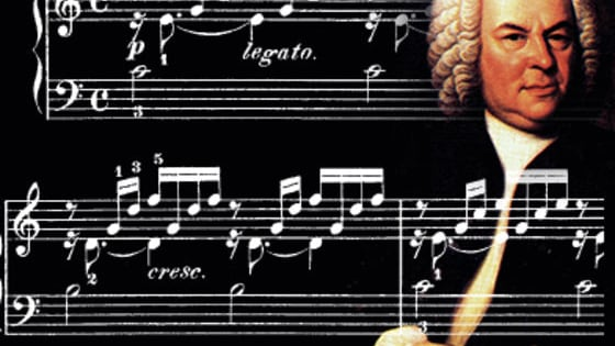 "Does Bach rock your socks? Do you think you know the music of the contrapuntal master, J.S. Bach, himself? See how well you know Bach's ""The Well-Tempered Clavier,"" one of the foundational works of classical music and of keyboard literature."