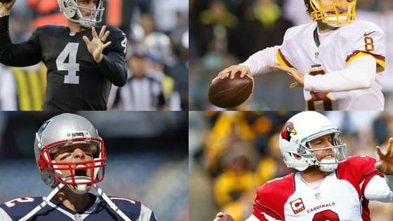 Each week Best NFL Polls asks YOU to vote for the top quarterback, running back and wide receiver performances. Let us know which players impressed you the most in Week 8 and check out the results on bestnflpolls.com!