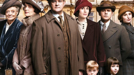 """How well do you know """"Downton Abbey""""? Now is the time to find out!"""