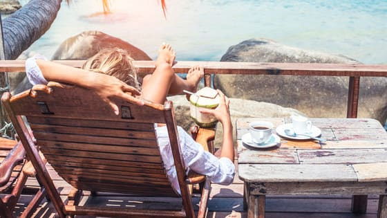 With the cold weather on the way, where should you escape to? Find out here!