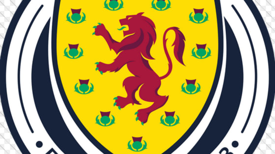 Can you name the foreign born post-war Scottish National Team players?