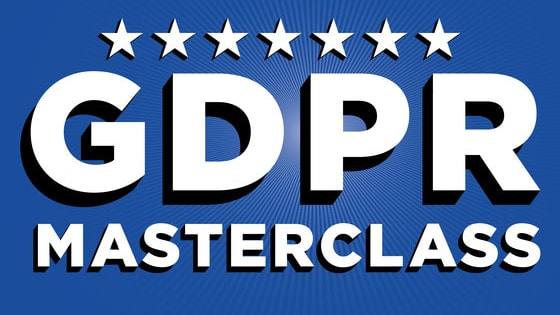 Have you been paying attention in our GDPR masterclasses? Test yourself with this quiz!