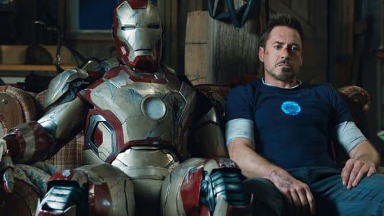 Только эксперт киновселенной Marvel сможет набрать 18/18. Проверим ваши знания?