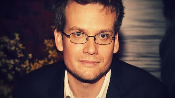 He writes award-winning novels, vlogs with his brother and commands a huge internet empire - but do you know EVERYTHING about John Green?