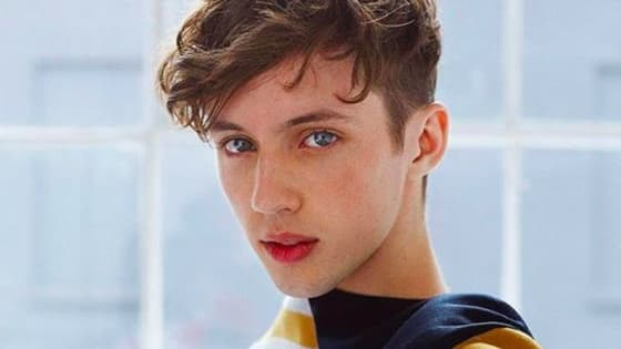 Are you the ultimate Troye fan? Prove it by acing this quiz!