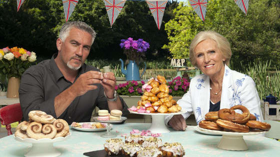 Boozy and blithe like Mary Berry or savory and suave Paul Hollywood? Find out here!