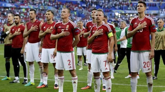 How well do you know the Hungarian national football team? How well do you remember the team's Euro2016 participation? (The original, Hungarian version was made by RipostSport)