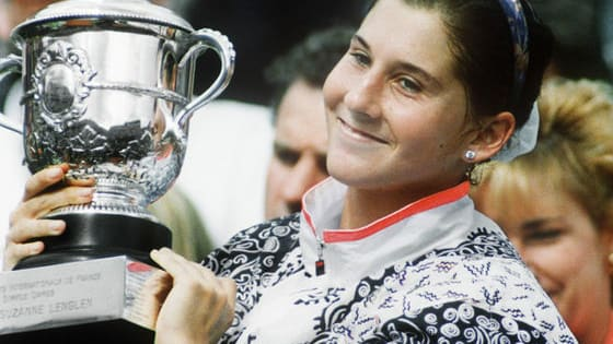 How well do you know the storied career of Monica Seles?