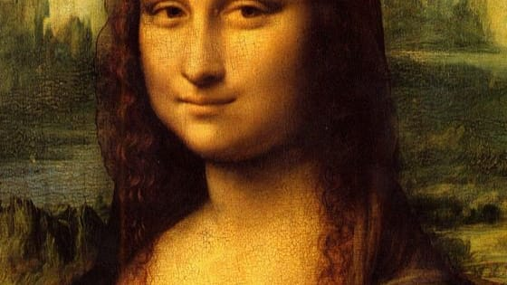 Find out what famous masterpiece expresses your personality!!