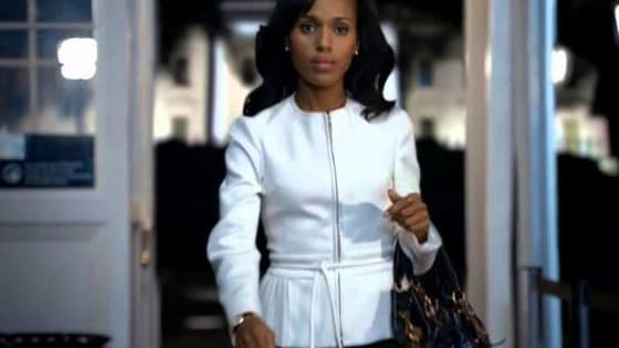 Scandal makes it's return this month.  In order to prepare, you should see if you can really hang in the White House and keep a secret as well as Olivia Pope.