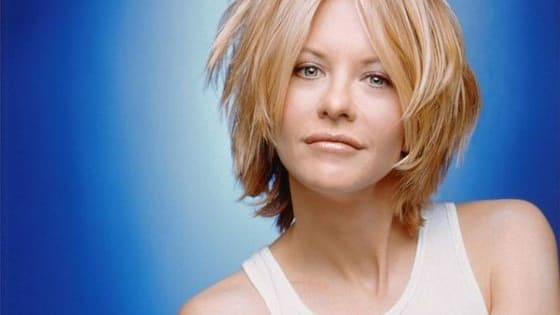 Meg Ryan has made a lot of different movies. Which one are you most like?