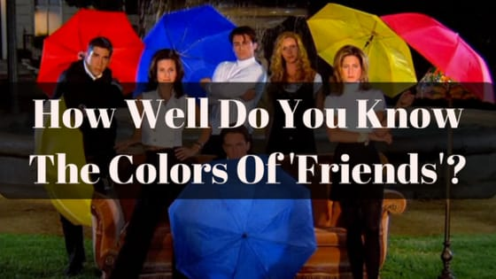 🎶  I'll be there for you when the rainbow starts to fall 🎶