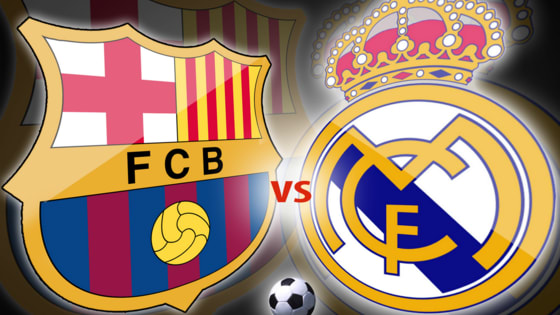 Test your knowledge about everything Barcelona v Real Madrid.