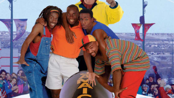 Feel de riddim, feel de rhyme, get on up, it's bobsled time!!!!