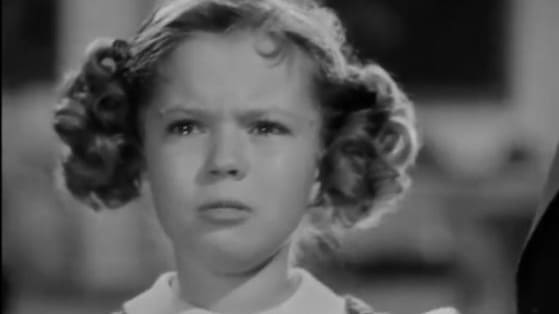 Common mistakes the public constantly makes about the child star Shirley Temple