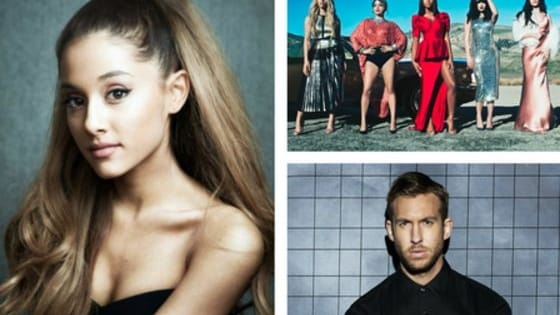 Summer 2016 is almost over! Can you remember the biggest hits?