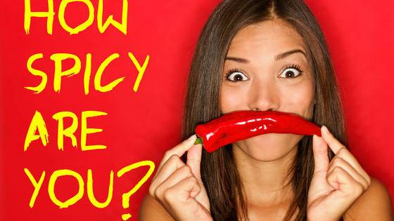 Are you Sriracha hot stuff or more of a vinegary Tabasco sassy?